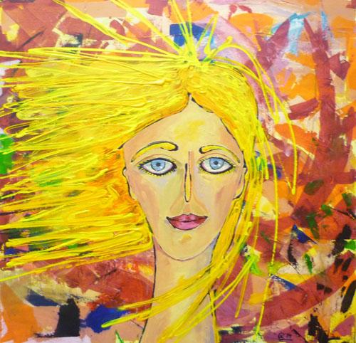 2014, wirbelwind-whirlwind, 70x70
